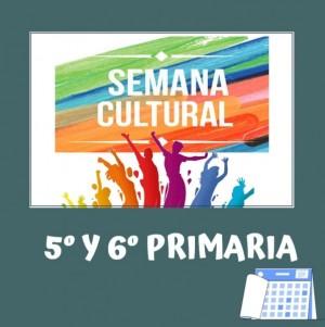 Semana Cultural Intro