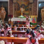 Protegido: 1ºEI – Fiestas del Pilar