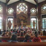 Protegido: 1ºEP – Fiestas del Pilar