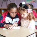 Protegido: 1EP / 5EP – Hermano lector