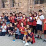 Protegido: 4ºEP – Fiestas del Pilar