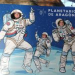 Protegido: 6ºEP – Planetario y Museo Pedagógico de Huesca