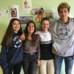 Estancia escolar en Albi (Francia)