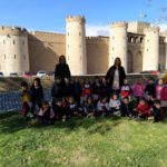 Protegido: 2Inf – La Aljafería