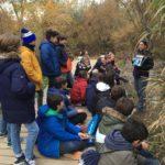 1ºESO Descubrir el Ebro