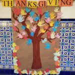 Thanksgiving activity and Story-telling